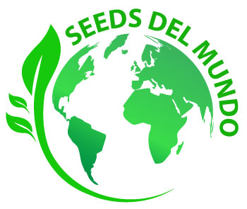 Image is coming - Seeds Del Mundo